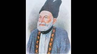Ghazal [PK]: Hazaaron khwaahishen aisi (Master Kalim)