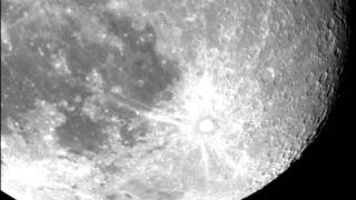 Mosaic of Moon via JTW Astronomy Kepler CCD camera with Skywatcher Explorer