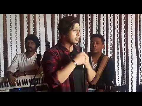 Adhyayan Suman's singing debut Saareyan Nu...