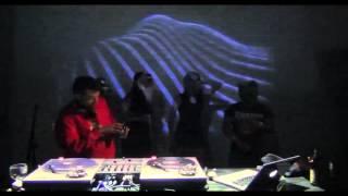 DJ Nobody Boiler Room Los Angeles x Low End Theory DJ Set