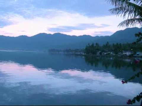 Danau Maninjau   Lake Maninjau & Minangkabau Village in West Sumatra, Indonesia   苏门答腊岛西部, 印尼旅游