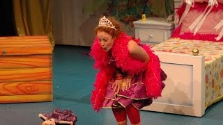 Fancy Nancy The Musical - Original Cast Recording Preview!
