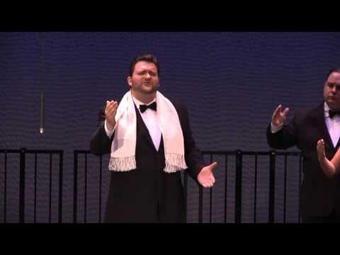 King of Broadway - The Lyric Theatre Singers - Back to Broadway June 2015