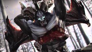 """Darksiders II feat. """"Let You Down"""" by Three Days Grace"""