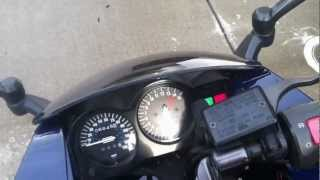 2004 Kawasaki Ninja 250R Walk Around
