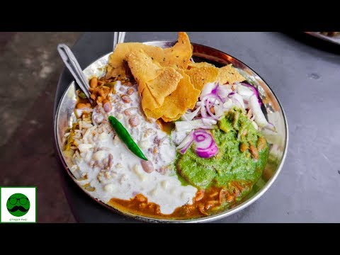 Kya Yeh Best Rajma Chawal Hai? Indian Street Food in Shankar Market Connaught Place