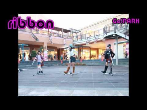 ribbon 箕面キューズモールLIVE