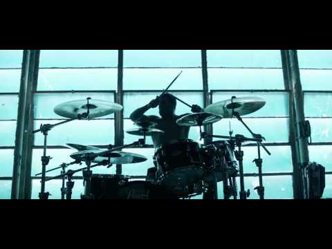 """Parkway Drive - """"Dark Days"""""""