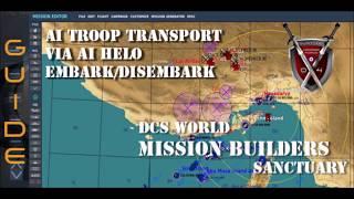 AI Helo Embark Disembark thumbnail