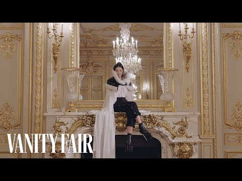 It was Paris from the start [Sponsored]| Vanity Fair