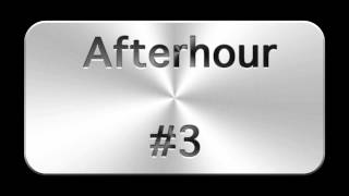 "Afterhour - Episode #3 ""SUMMER - Edition"" - Mixed By Jensson - July/2015{progressive psytrance}"
