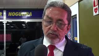 DENUNCIA, segundo Paulo Santiago, paciente viaja em condições precárias para tratar CA em Fortaleza