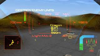 Eagle One: Harrier Attack - Mission 20 - Countdown