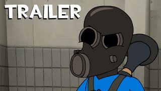 Unnecessary Trailer (Meet the Amazing Pyro)
