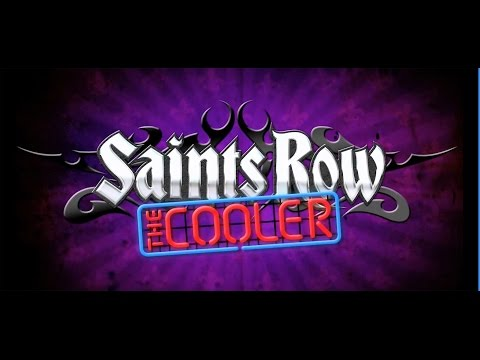 Saints Row The Cooler Gameplay REVEALED!