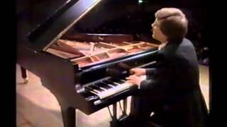 Schumann Fantasiestücke op12 7 Traumes Wirren