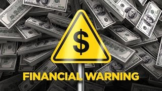 Financial Warning - CardoneZone