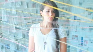 Without Me - Kina Grannis (Official Music Video)