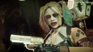 MORTAL KOMBAT 11 Joker Trailer Teaser MK11 (2019) HD