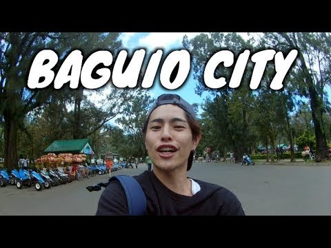 BEAUTIFUL CITY BAGUIO!!! (Philippines)