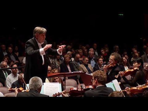 Delius: In a Summer Garden  ∙ hr-Sinfonieorchester ∙ Sir Andrew Davis