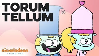 Torum Tellum | Nick Animated Shorts