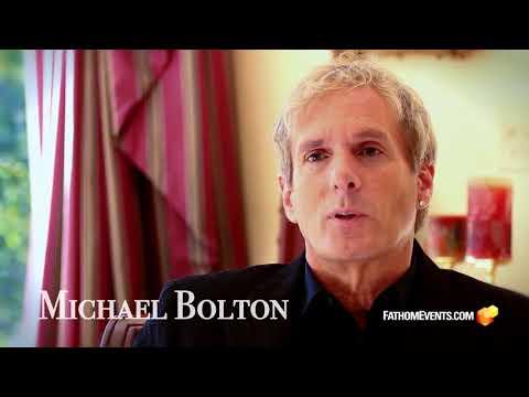 Michael Bolton Presents American Dream: Detroit Trailer