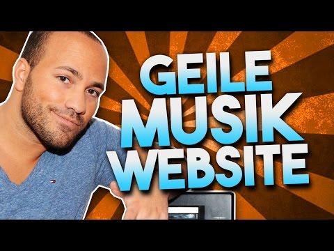 Geile kostenlose Musik Website / Splice.com
