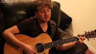 Song 116: Captain Fantastic and the Brown Dirt Cowboy- Guitar cover