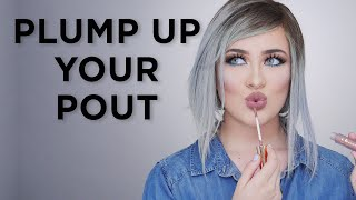 Plump Up Your Pout!