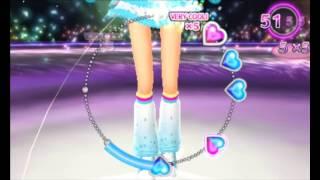[DANCE] Sweet time Cooking magic~胸ペコなんです私って~ - [3DS] 프리티 리듬 레인보우 라이브 키라키라 마이☆디자인