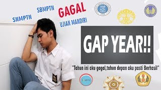 GAP YEAR!! #KEEPSTRONG