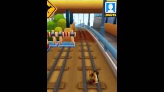Subway Surfers Sydney Fresh Mega HeadStart + JetPack