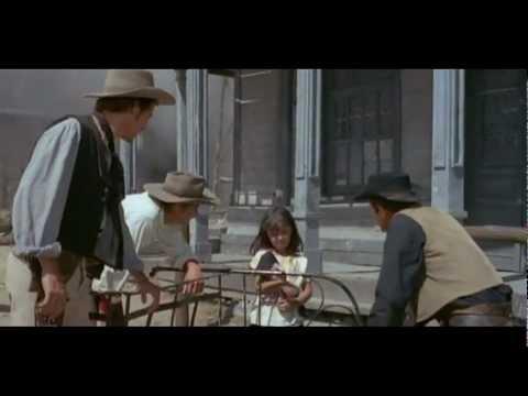 Trailer do filme 7 Pistolas para os MacGregor