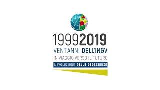 """Invito open day """"1999-2019 vent'anni dell'ingv"""" - vulcani"""