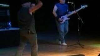 "LIVE WIRE- AC/DC TRIBUTE ""WHAT DO YOU DO FOR MONEY HONEY"""