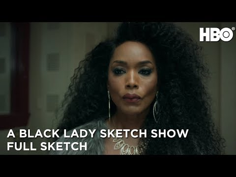 A Black Lady Sketch Show: Bad Bitch Support Group (Full Sketch) | HBO