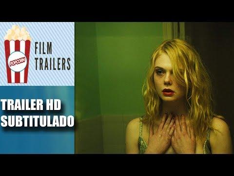 Galveston - Official Trailer #1 HD Subtitulado