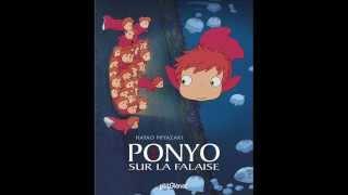 Ponyo Theme comparison