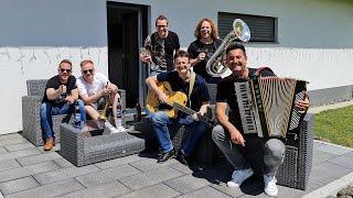 A Tag zum Feiern - UNPLUGGED - Oberkrainer Polka von DIE LAUSER - Live ohne Strom