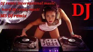 International DJ remix music MS entertainment