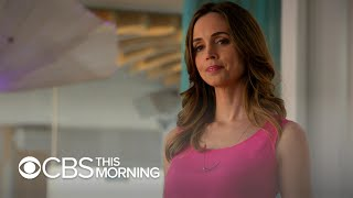 CBS paid Eliza Dushku $9.5 million settlement after