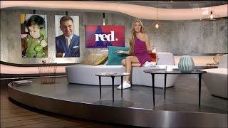 Saygin Yalcin on German TV - Pro7 Red