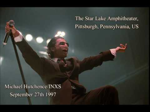 Michael Hutchence & INXS || Burgettstown, PA, USA 1997 27/09