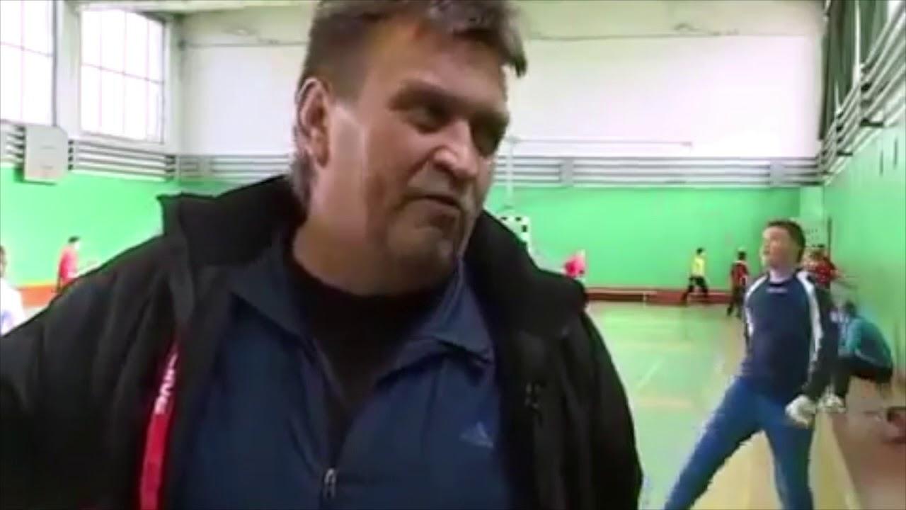 Футбол умер на Урале