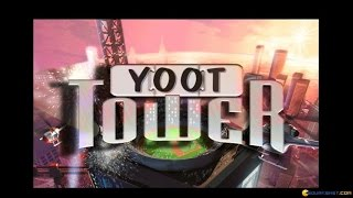 Yoot Tower gameplay (PC Game, 1998)