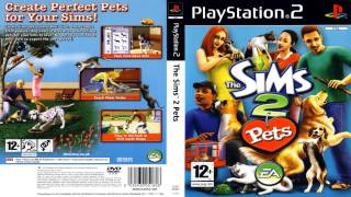 The Sims 2 Pets (PS2) Soundtrack - Main Theme