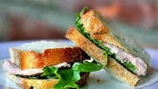 Island Franks - Sandwich Recipes