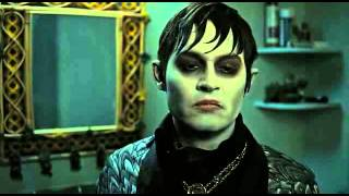 Dark Shadows song