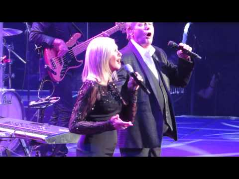 John Farnham & Olivia Newton-John   SUDDENLY  -  8/4/15